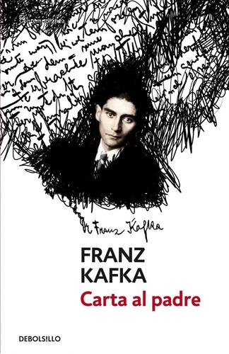 carta al padre; franz kafka
