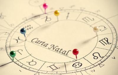 carta astral - carta natal - estudio personalizado