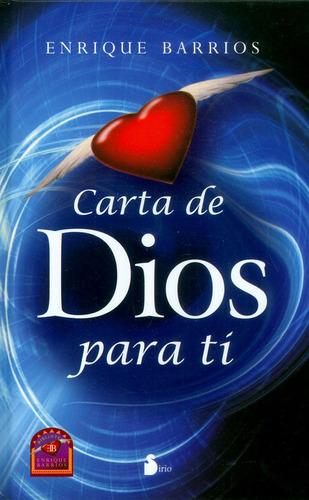 carta de dios para ti
