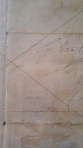 carta de emiliano zapata