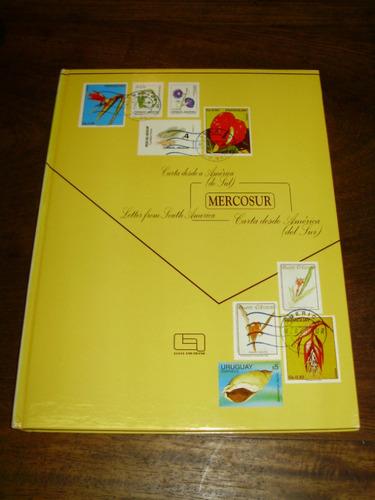 carta desde america del sur mercosur i. ametrano 1997