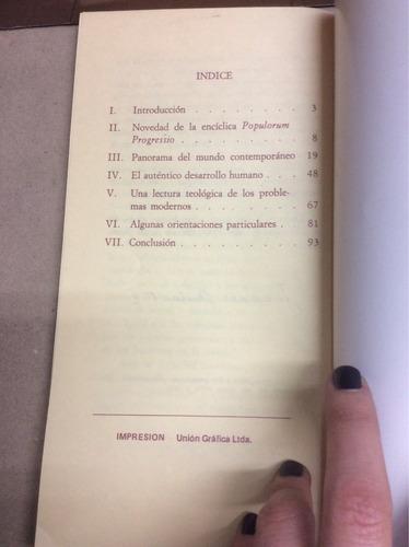 carta encíclica juan pablo ii. sollicitudo rei socialis