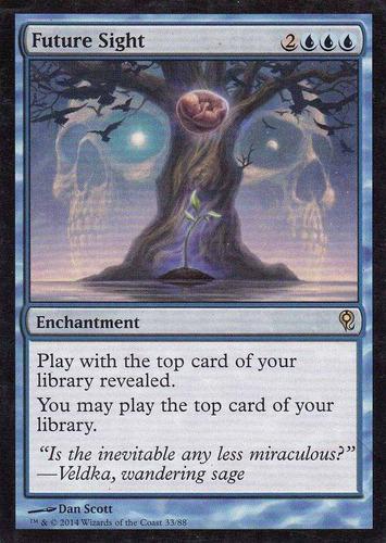 carta magic future sight