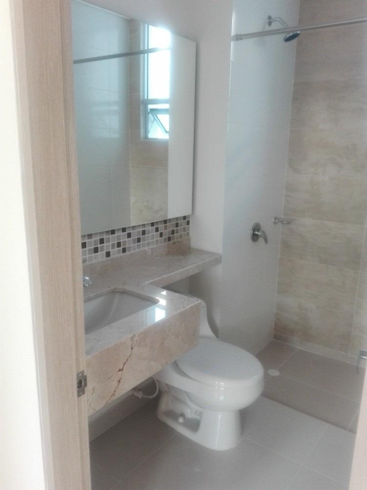 cartagena serena del mar - burano vendo apartamento