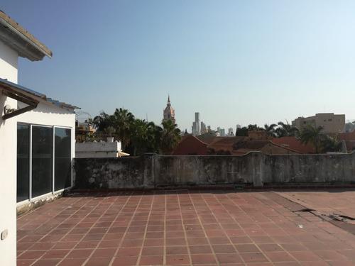 cartagena venta de casa en centro histórico