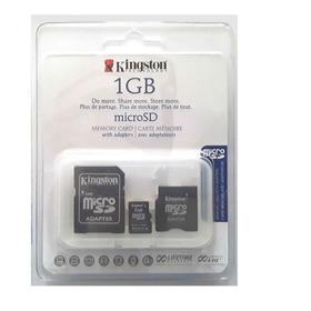 Cartão De Memória Micro Sd 1gb Tf / R001 K
