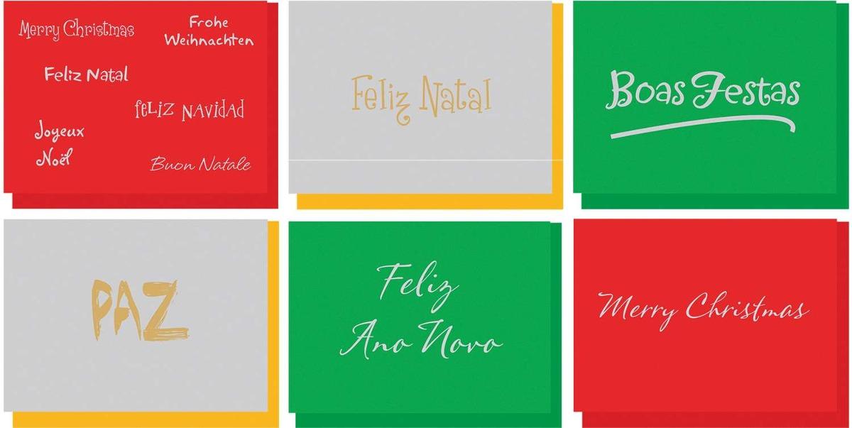 Cartao De Natal Kit 293 18mod15011518 Cenv Cristina C90 R 394
