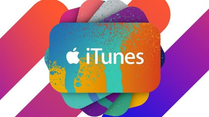 Cartao Itunes Gift Card $10 Dolares Usa - iPhone iPad