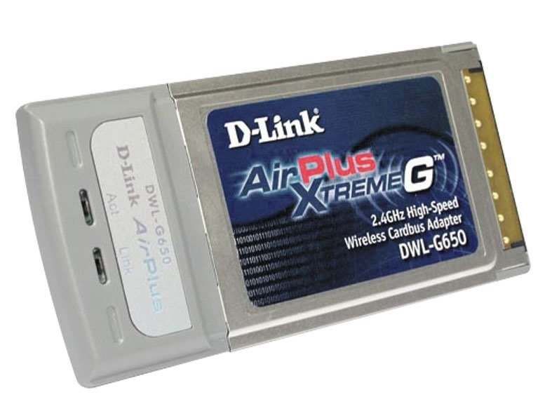 D LINK DWL G650 DRIVER FOR MAC DOWNLOAD