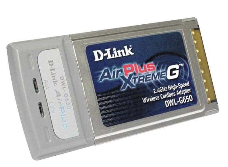 D LINK DWL G650 WINDOWS 7 64BIT DRIVER DOWNLOAD