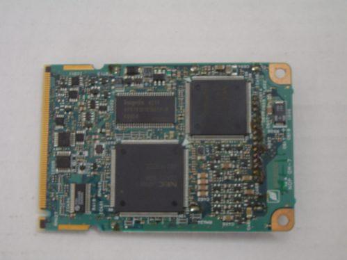 cartao sintonizador de tv  toshiba qosmio g10 g15 g25 f10