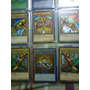 Promocion Yugioh Exodia Dioses Egipcios Cartas Deck De Yugi