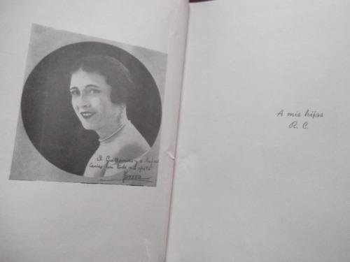 cartas a rafael carias teresa de la parra 1a edicion