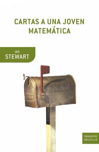 cartas a una joven matematica, ian stewart, paidós