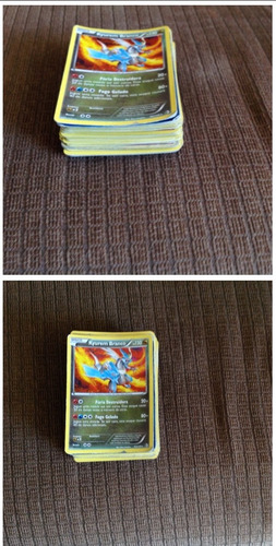 cartas de pokemons.