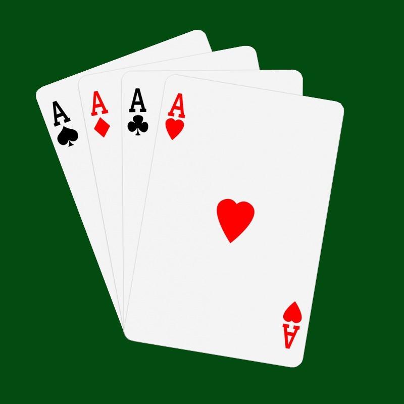 cartas de casino 4