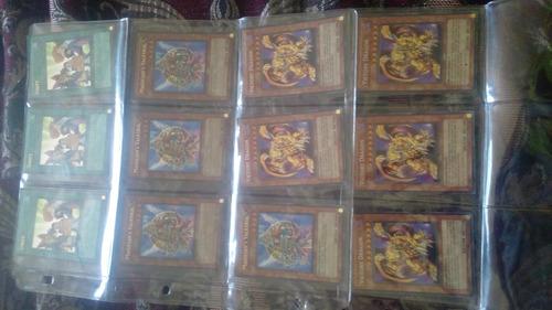 cartas de yugioh 5 victory dragon 3 unity 4 magician,s valky