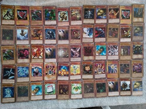 cartas de yugioh ( monstruos de efecto)