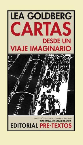 cartas desde un viaje imaginario(libro de viaje y viajeros)