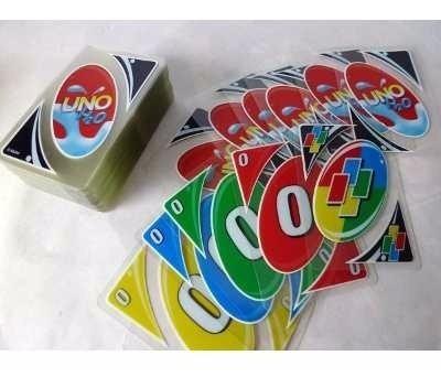 cartas juego mesa juguete