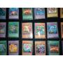 Lote Cartas Yugioh Variado (no Originales) 100 Cartas