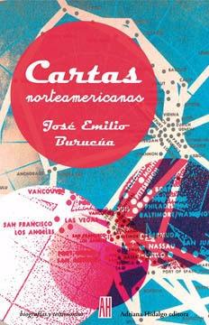 cartas norteamericanas, burucúa, ed. ah #