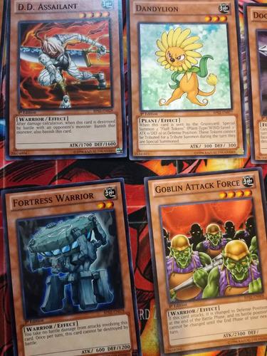 cartas originales de yugioh war of giants battle pack 2