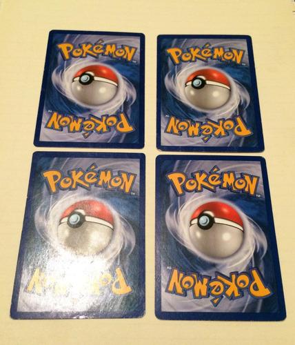 cartas pokemon de coleccion