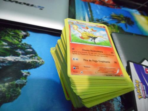 cartas pokémon raras