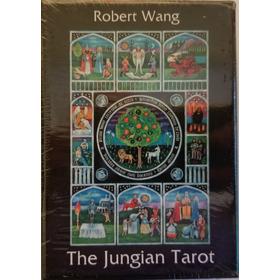 Cartas Tarot Nuevas, The Jungian Tarot Deck + Envio Gratis