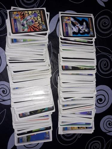 cartas:dragón ball z kai,series surtidas,100.c