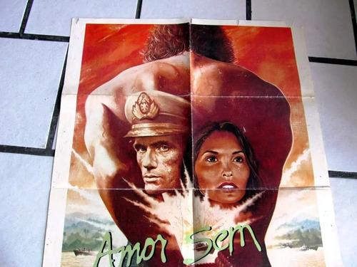 cartaz amor sem fronteiras priscilla presley michael london