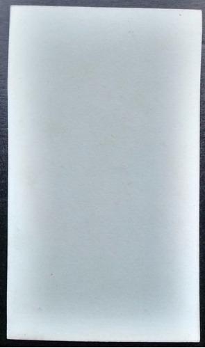 carte de visite- origem frança