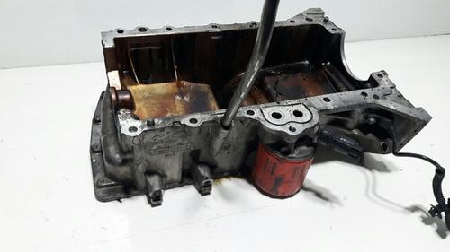 carte oleo motor kia soul 1.6 16v 12/12 cárter de óleo orig