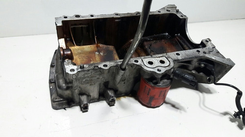 carte oleo motor kia soul 1.6 16v 12/12 cárter óleo orig