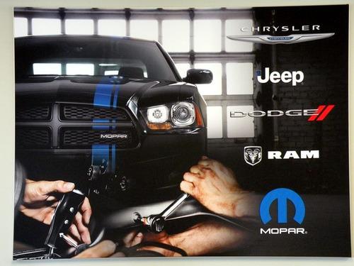 cartech servive chrysler jeep, dodge, ram