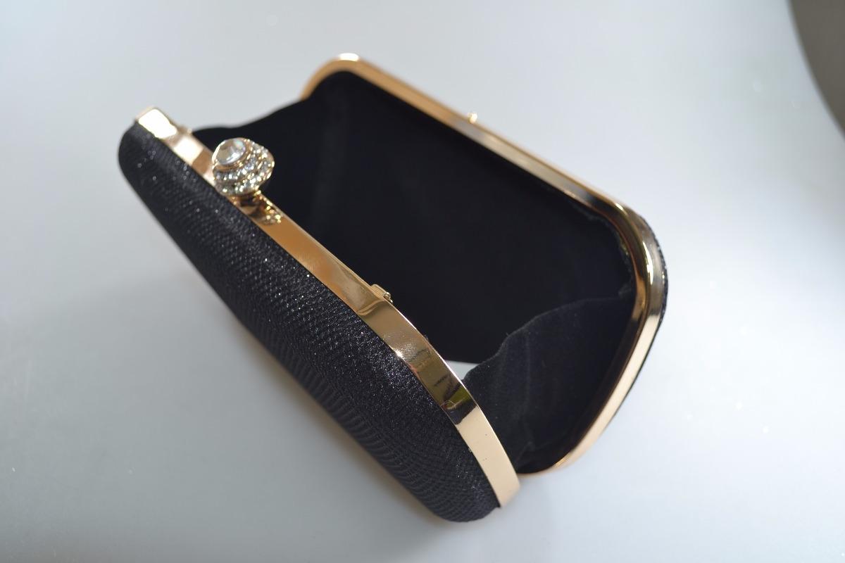e3df15ce6f carteira bolsa clutch festa dourado preta vermelha prata. Carregando zoom.