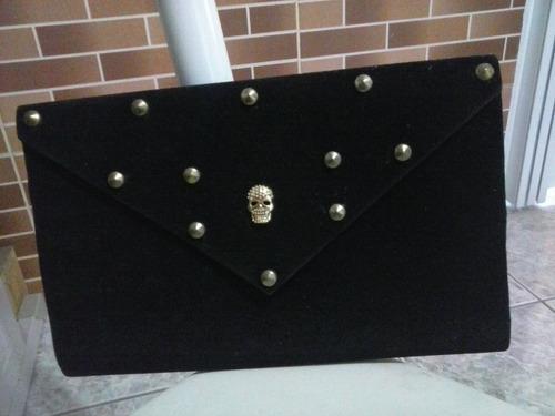 carteira-bolsa de mão nova