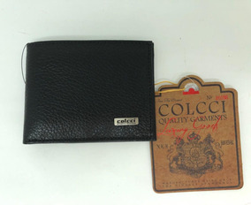 febe8f688 Porta Cartao Colcci no Mercado Livre Brasil