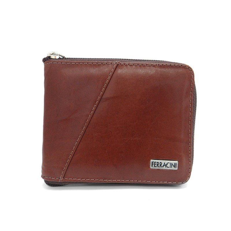 c88226927 carteira de couro masculina cf270 - ferracini - mix conhaque. Carregando  zoom.