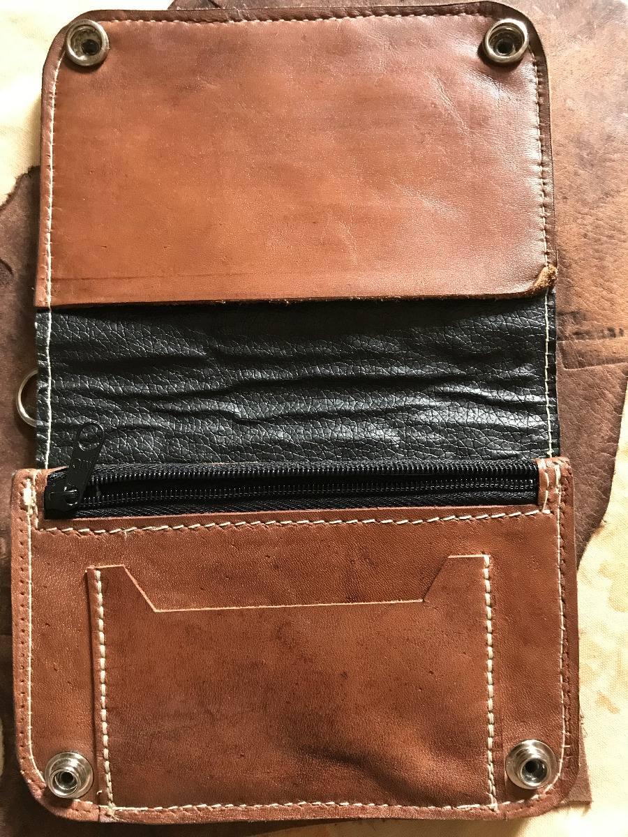 6988c5b16 carteira em couro legítimo customizada. Carregando zoom.
