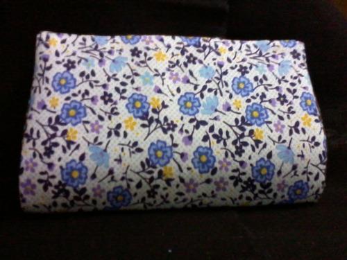 carteira feminina artesanal (eco cartonagem)