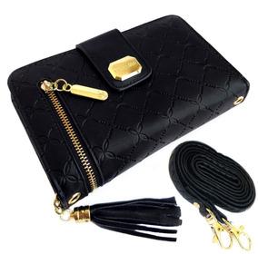 b48c77cd0 Carteira Feminina Ziper Guess - Calçados, Roupas e Bolsas no Mercado Livre  Brasil