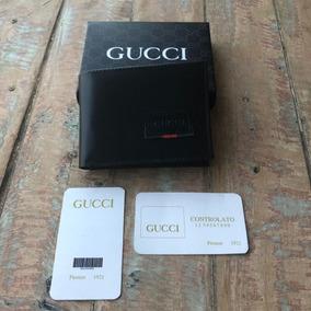 f4202bec73 Carteira Gucci Abelha - Calçados, Roupas e Bolsas no Mercado Livre ...