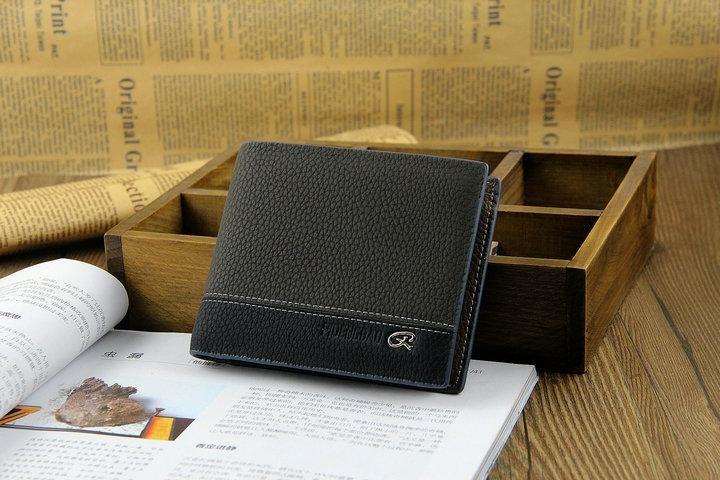 b3660dcbe6 Carteira Importada Couro Pu Pidengbao Vários Modelos - R  69