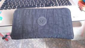 150ef4356 Carteira Kipling Usada!!! Perfeita!!! - Calçados, Roupas e Bolsas ...