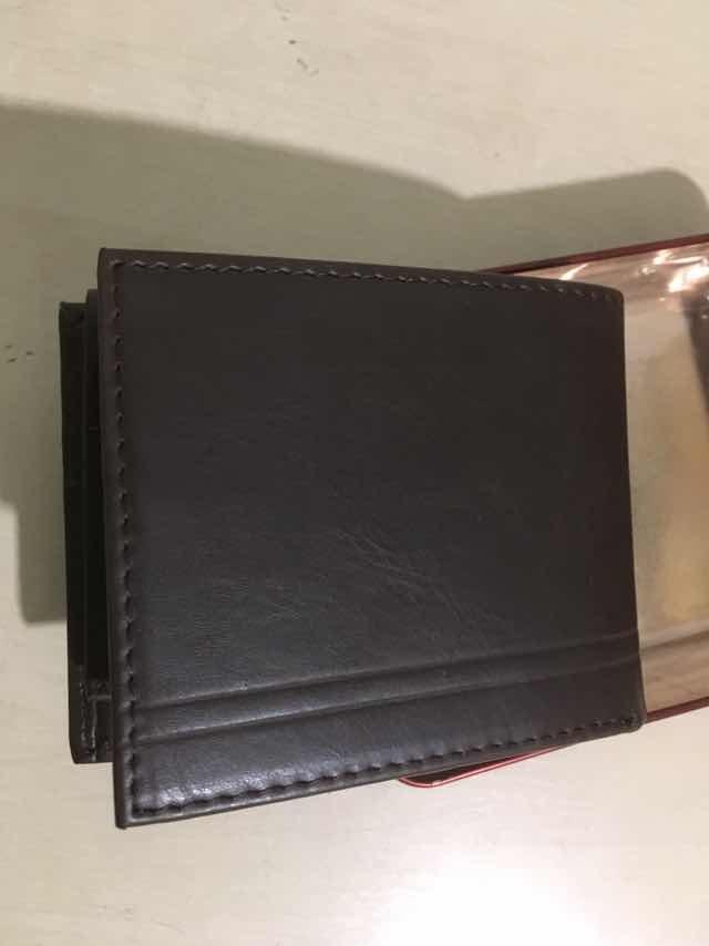 carteira levis embalagem presente lata original castor. Carregando zoom. 6d5962bf18c