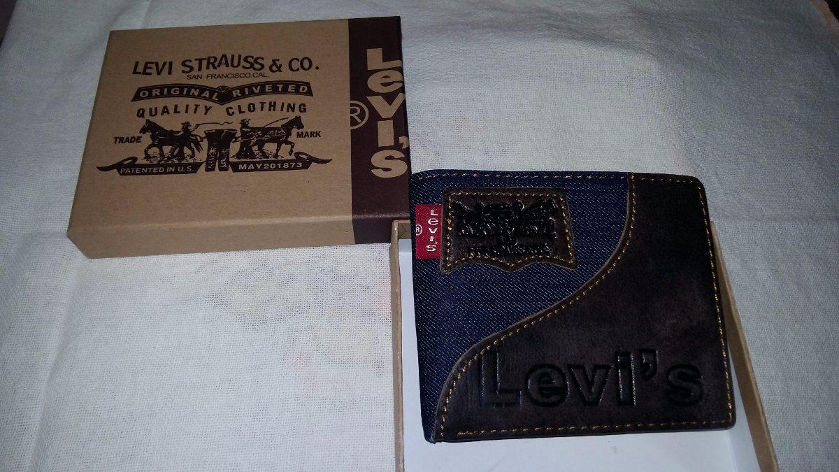 carteira levi s jeans - pronta entrega. Carregando zoom. 56d7d9d25bd