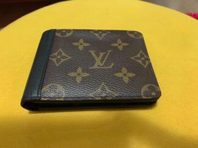 6791953ef1 Carteira Louis Vuittons Original Usada - Calçados, Roupas e Bolsas ...