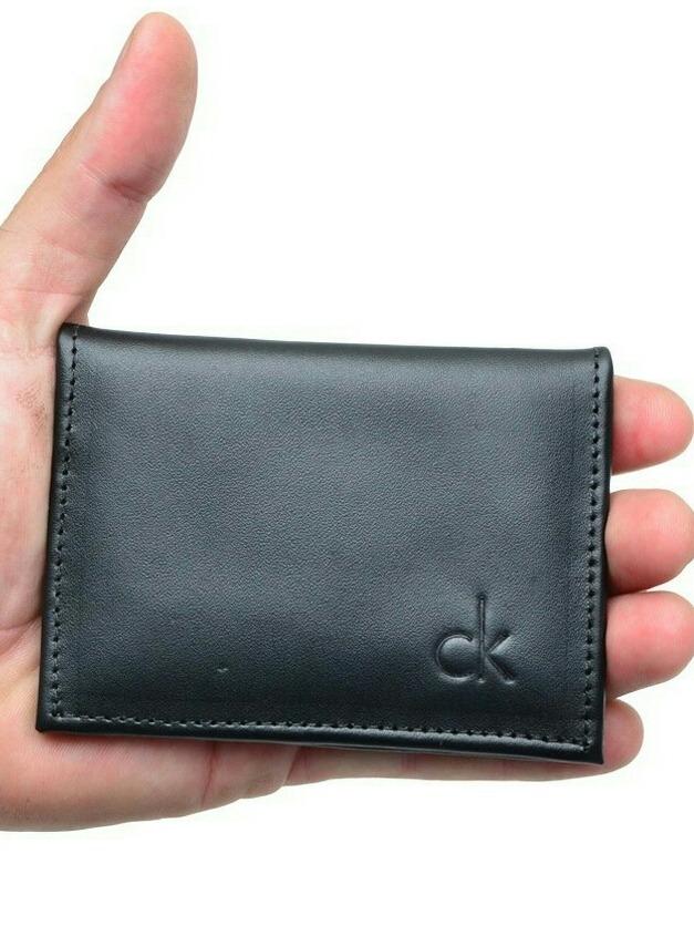 44f027217 carteira masculina couro pequena super promoção. Carregando zoom.